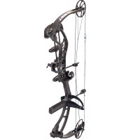 "Лук блочный QUEST Forge Package 29"" 60 Lbs 26-30 RH цв. Open Country"