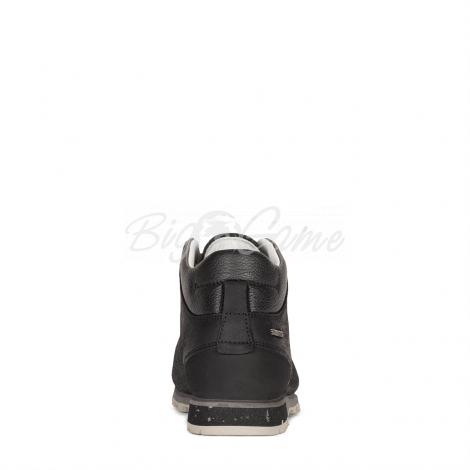 Ботинки треккинговые AKU Bellamont III FG Mid GTX цвет black / white фото 4