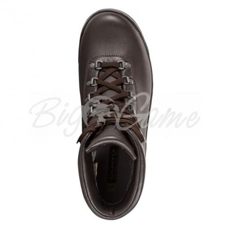 Ботинки охотничьи AKU Alpen GTX цвет Brown фото 2