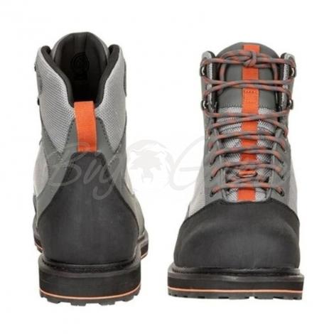 Ботинки забродные SIMMS Tributary Boot '20 цвет Striker Grey фото 3