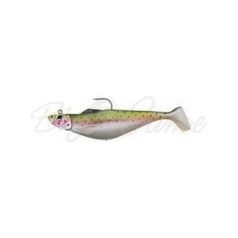 Джиг-Головка MEGABAIT Chubby (2 шт.) форель (trout) 42,5 гр (1 1/2 oz) 86823 фото 1