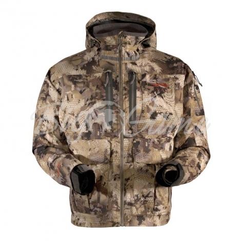 Куртка SITKA Hudson Insulated Jacket цвет Optifade Marsh фото 1