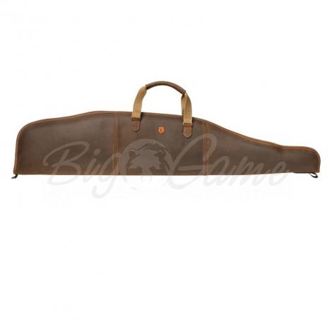 Чехол для ружья RISERVA 132 см кожа фото 1