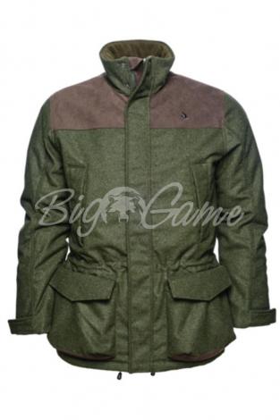 Куртка SEELAND Dyna Jacket цвет Forest Green фото 1