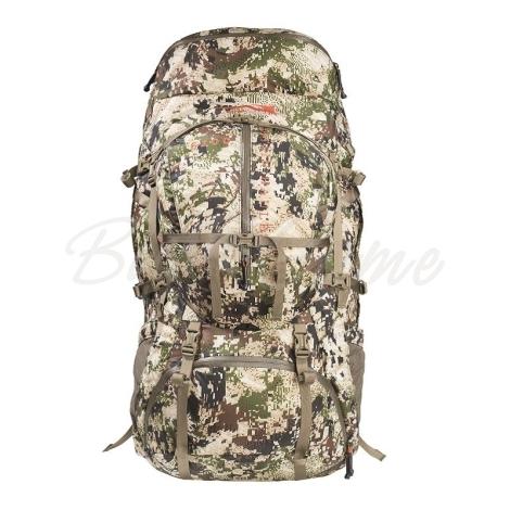 Рюкзак SITKA Mountain Hauler 6200 цвет Optifade Subalpine 40072-SA-LXL фото 4