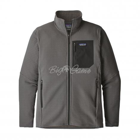 Куртка PATAGONIA Men's R2 Jacket цвет Feather Grey фото 1