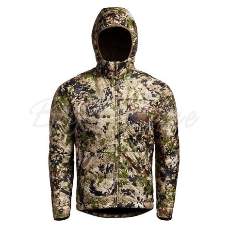 Куртка SITKA Kelvin AeroLite Jacket цвет Optifade Subalpine фото 1