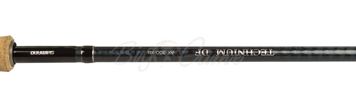 Удилище спиннинговое SHIMANO TECHNIUM DF AX 300XH фото 3