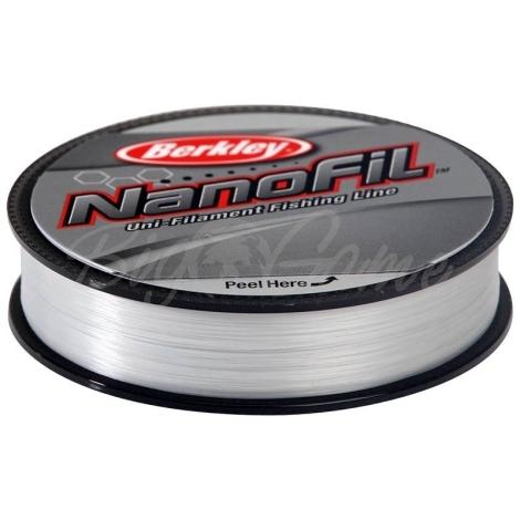 Леска BERKLEY Nanofil 125 м 0,20 мм 1245820 фото 2