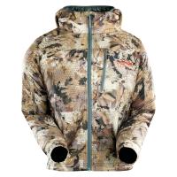 Куртка SITKA Youth Rankine Hoody цвет Optifade Marsh
