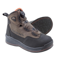 Ботинки SIMMS Headwaters BOA Boot Felt цвет Dark Olive