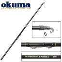 Удилище болонское OKUMA G-Force TeleReglable 3,85 м тест 10 - 20 г