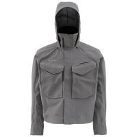 Куртка SIMMS Guide Jacket цвет Iron