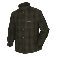 Куртка HARKILA Fjalar Jacket цвет Willow green / Black