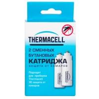 Набор запасных картриджей THERMACELL C-2 (2 картриджа)