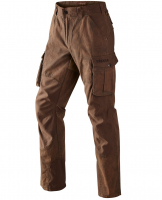 Брюки HARKILA PH Range trousers цвет Dark Khaki