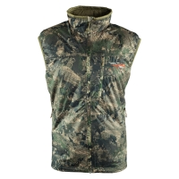 Жилет SITKA Kelvin Lite Vest цвет Optifade Ground Forest