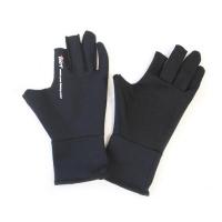 Перчатки TICT Titanium 3 Fingerless Glove