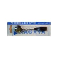 Набор VIVA FISHING рыболова NAGOYA (металлический ретривер+щипчики на магните) DE-001