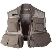 Жилет CLOUDVEIL Upstream Mesh Fish Vest цвет Aluminum