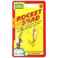 Спиннербейт STRIKE KING Rocket Shad 3,5 г цв. rainbow trout