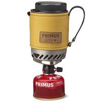 Комплект PRIMUS Lite Plus Sand Piezo горелка с кастрюлей 0,5 л