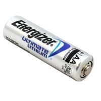 Батарейка ENERGIZER Ultimate Lithium FR06 AA FSB2 в бл.2