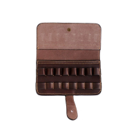Футляр для патронов MAREMMANO TZ 705 Leather Ammo Pocket
