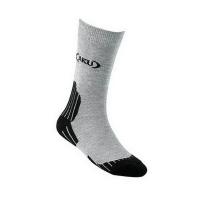 Носки AKU Hiking Low Socks цвет Ch. / Nero