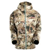 Куртка SITKA Youth Cyclone Jacket цвет Optifade Marsh