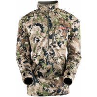 Водолазка SITKA Traverse Zip-T New цвет Optifade Subalpine