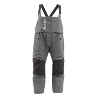 Комбинезон SIMMS Challenger Insulated Bib цвет Anvil