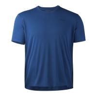 Футболка SITKA Basin Work Shirt SS цвет Admiral Blue