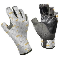 Перчатки рыболовные BUFF Pro Series Angler Gloves