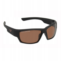 Очки SAVAGE GEAR Shades Floating Polarized Sunglasses - Amber (Sun And Cl