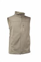 Жилет ONCA Shell Vest Classic цвет зеленый