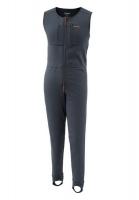Термокомбинезон SIMMS Guide Fleece Bib цвет Black