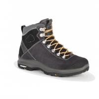 Ботинки Треккинговые AKU WS La Val II GT цвет dark grey