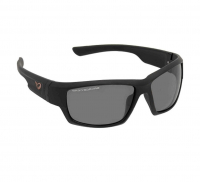 Очки SAVAGE GEAR Slim Shades Floating  Polarized Sunglasses - Dark Grey (S