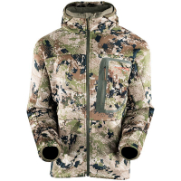 Толстовка SITKA Traverse Cold Weather Hoody цвет Optifade Subalpine