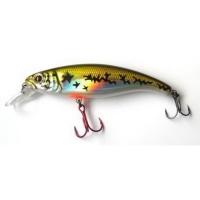 Воблер FOX RAGE Slick Stick 90 SR цв. Baby Bass