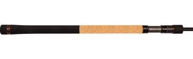 Удилище фидерное ZEMEX Razer Progressive Feeder 12 ft тест 80 г