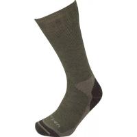 Носки LORPEN Cold Weather Sock System цвет коричневый