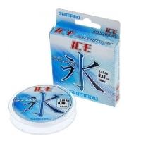 Леска SHIMANO Ice Silkshock 0,06 50 м