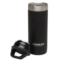 Термокружка STANLEY Master (тепло 12 ч/ холод 16 ч) 0,53 л цв. черный