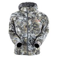 Куртка SITKA Youth Celsius Hoody цвет Optifade Elevated II
