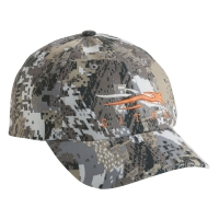 Бейсболка SITKA Youth Cap цвет Optifade Elevated II