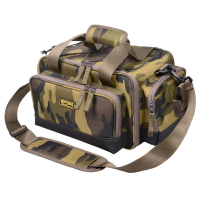 Сумка SPRO TACKLE BAG 3 CAMOUFLAGE