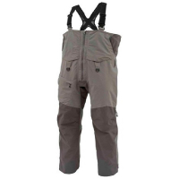 Комбинезон SIMMS Contender Insulated Bib цвет gunmetal