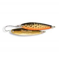 Блесна колеблющаяся CRAZY FISH Success 3,5 г код цв. #13-BGO